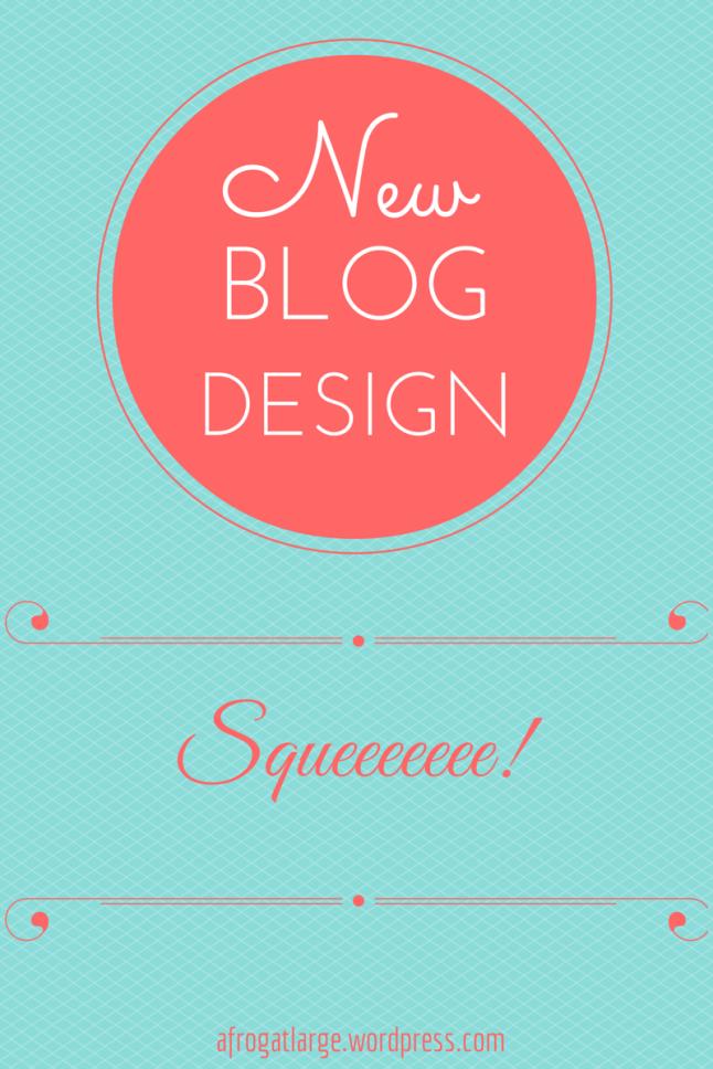 new blog design 170914