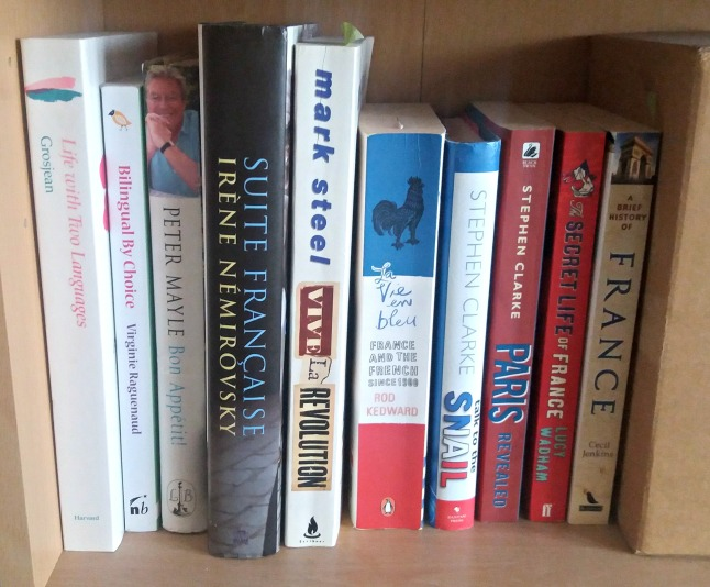 20151023_about the French bookshelf